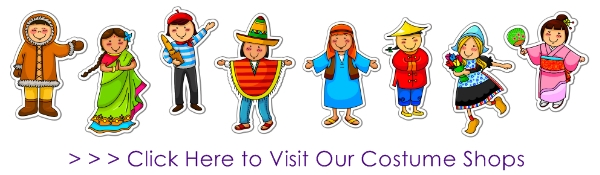 Costumes Singapore, Party Dresses, Party Supplies
